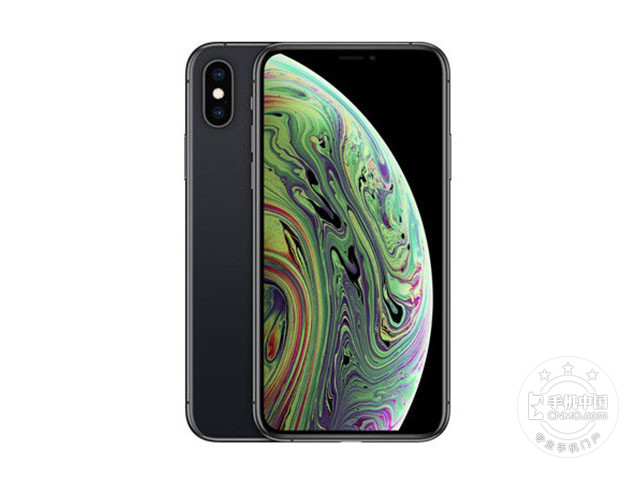 苹果iPhone XS(512GB)