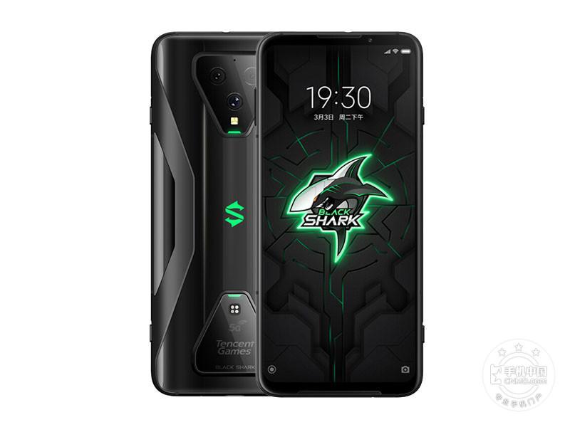 腾讯黑鲨游戏手机3(8+128GB)
