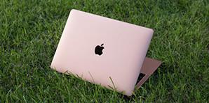 遇見它 讓Mac系列成為你的個性新選擇