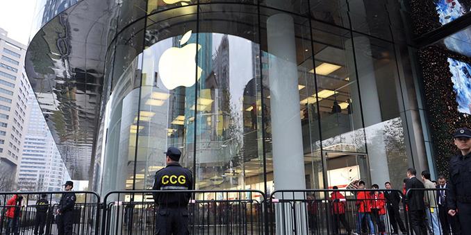 iPhone 6国行版