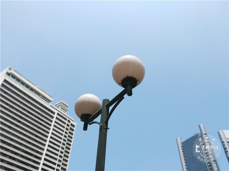 荣耀7i(双4G)手机拍照出来的影像图第8张