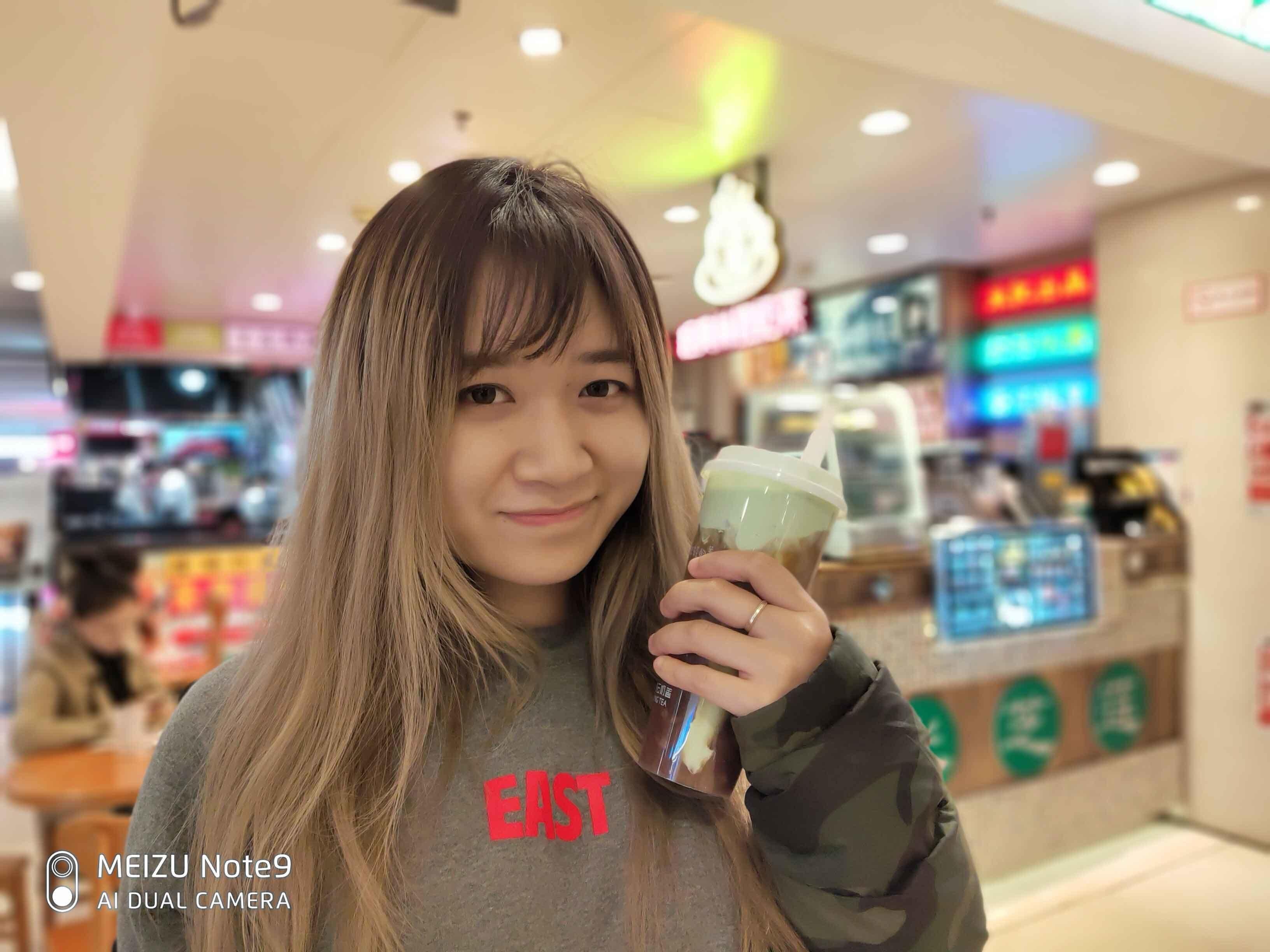 魅族Note9(4+64GB)手机拍照出来的影像图第7张