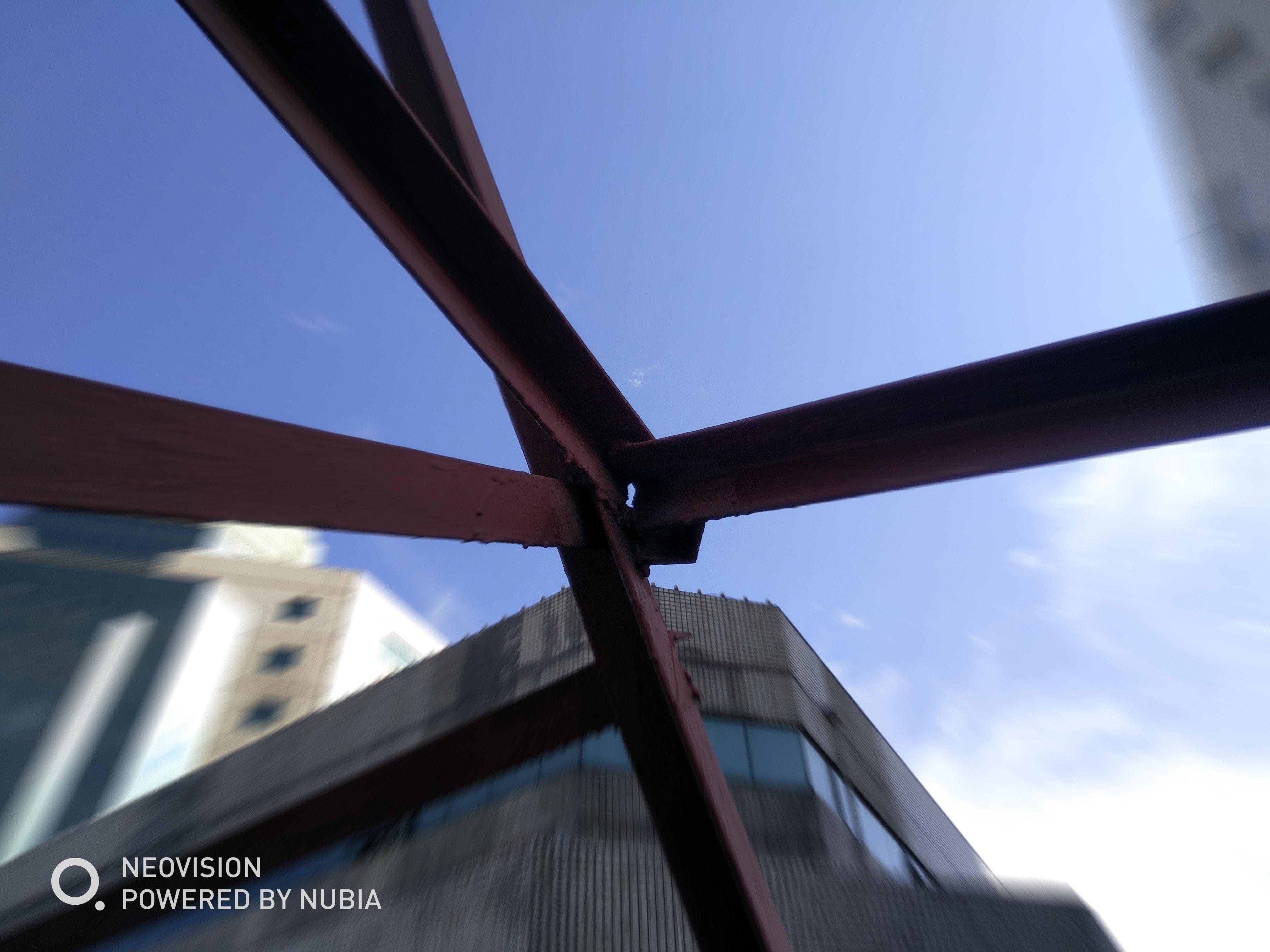 努比亚Z17畅享版(128GB)手机拍照出来的影像图第2张